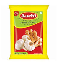 Aachi-ginger-garlic-40g