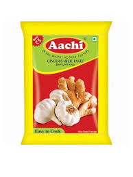 Aachi-ginger-garlic-40g