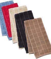 mosquito-towel