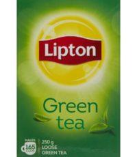 LIPTON GREEN TEA 250G-800x800