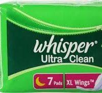 wisper-ultra
